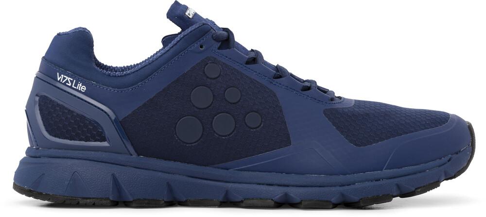 V175 Artisanale Lite Chaussures De Course Bleu Foncé Hommes rqcRworJr